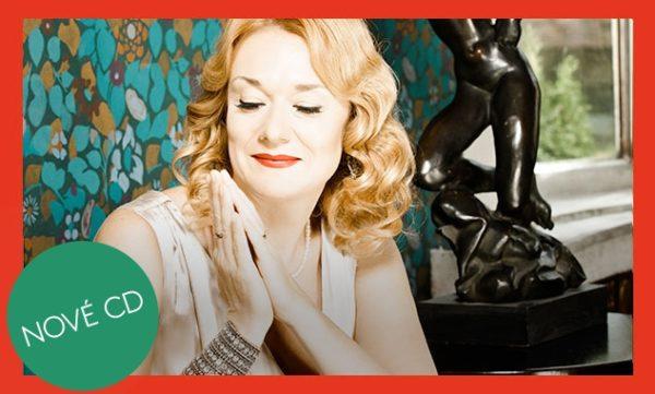 50d3c1bdab Magdalena Kožená a její nové CD s písněmi Colea Portera